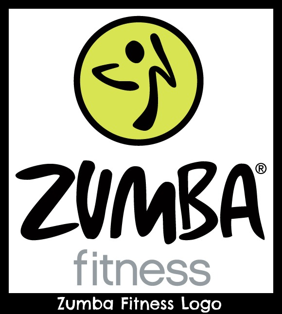 logo for zumba fitness