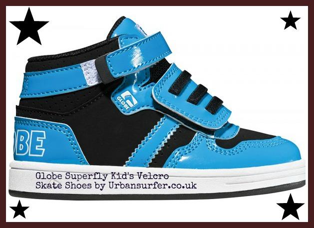 Skate Shoes - Globe