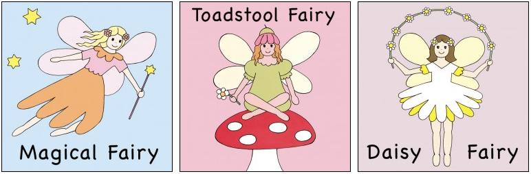 fairy puzzles app