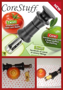 Judge Core Stuff Apple Corer review