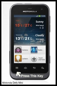 my mummy reviews motorola defy mini review