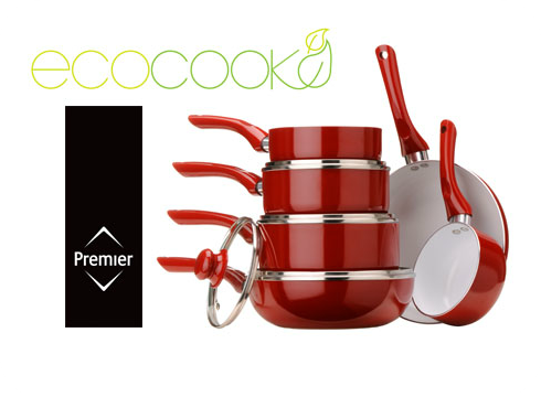 ecocook saucepan review