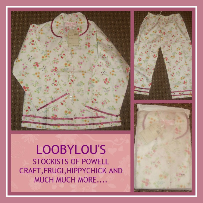review of loobylou's