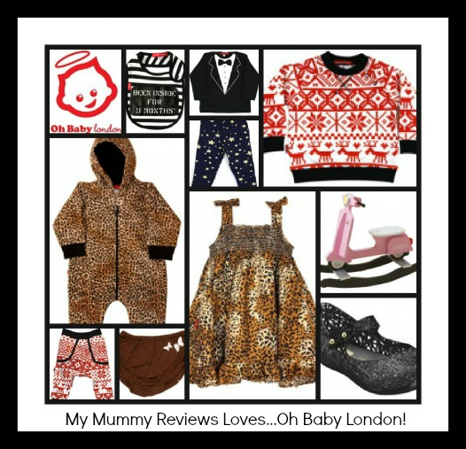 oh baby london review