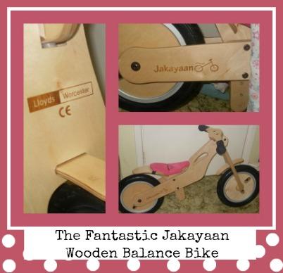 wooden balance nike by Jakayaan
