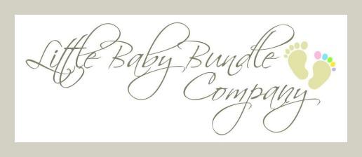 nappy cake company Little Baby Bundle