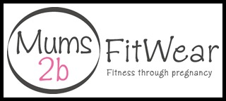 sports clothing for pregnant mums from mums2 bfitwear