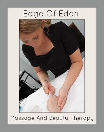 massage and beauty salon brentwood essex edge of eden
