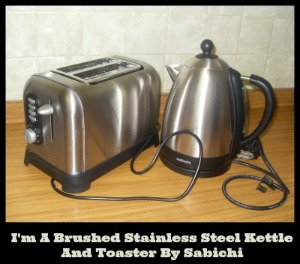 sabichi kettle and toaster review