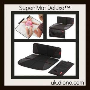 Super mat deluxe review