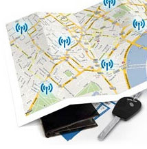 BT Wi-Fi app