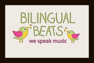 Bilingual Beats Spanish classes
