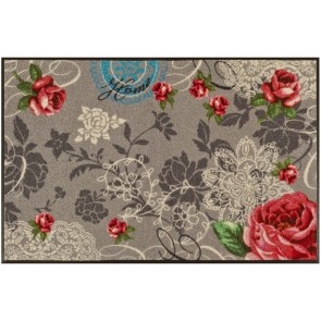 floral rug for home