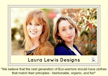 Laura lewis Designs