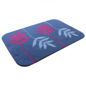fern door mat