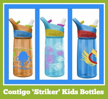 contigo striker bottles