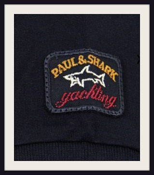 review of Paul & Shark logo top from Ragazzi Clothing