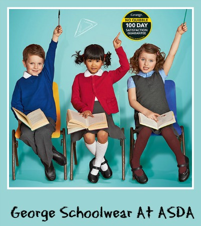 Aug 09,  · Asda mums in our latest TV ad let us know what's the most important thing to them when they pick out school uniforms for the new term. What's your top tip?