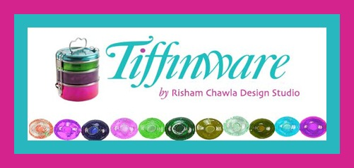 review of tiffin box from tiffinware
