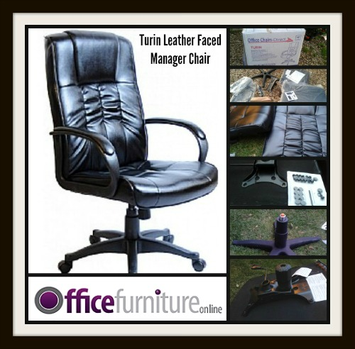 review of turin chair from www.officefurnitureonline.co.uk