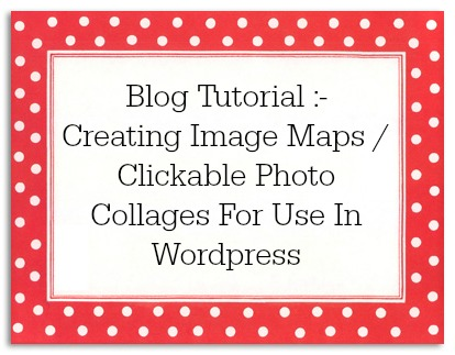 Creating Image Maps / Clickable Photo Collages For Use In WordPress