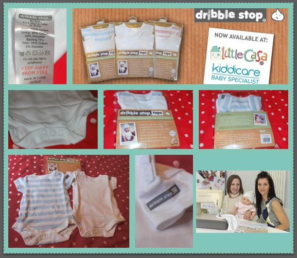 review of dribble stop top by dribble stop