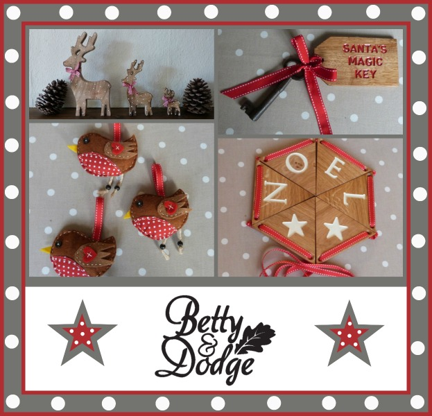 betty and dodge personalised oak gifts