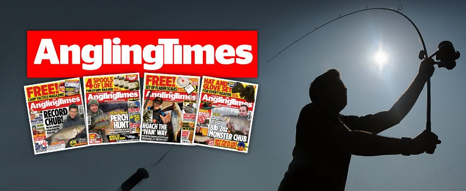 angling times review