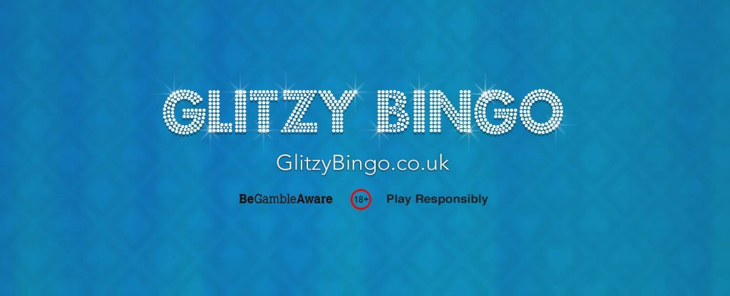 glitzy bingo