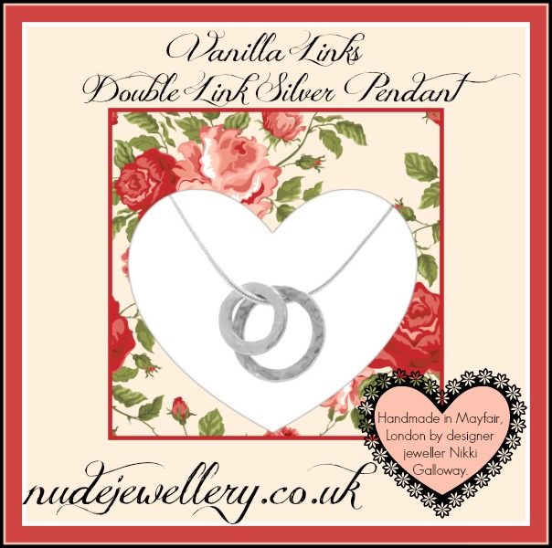 Vanilla Links nude jewellery review