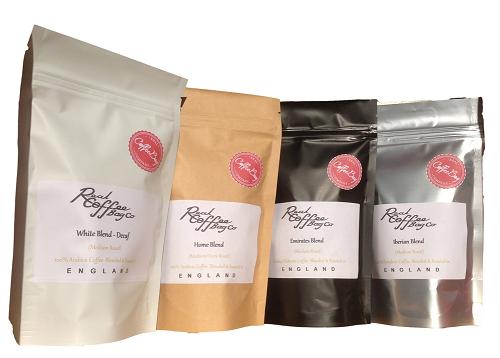 real coffee bag co coffee bags