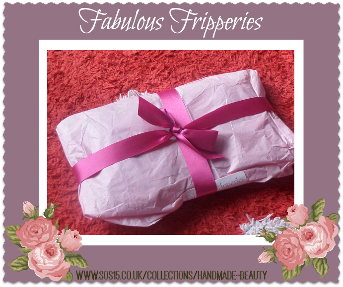 fabulous fripperies handmade cosmetic purse review