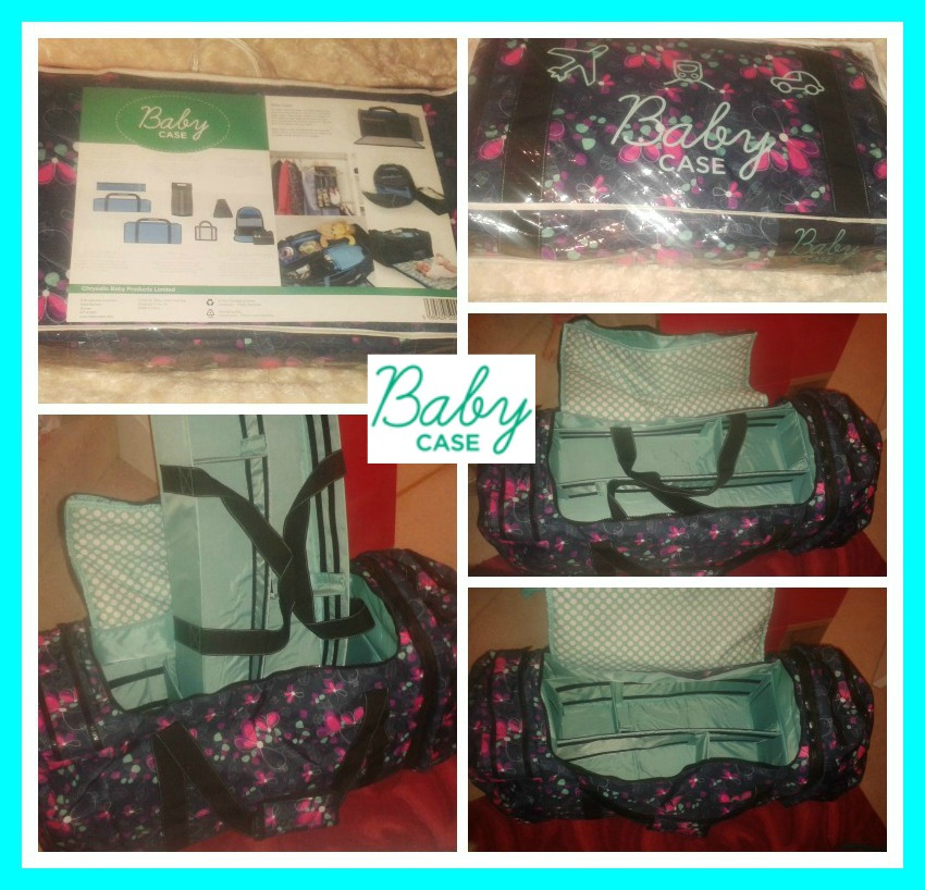 review of Baby Case – Suitcase For Babies