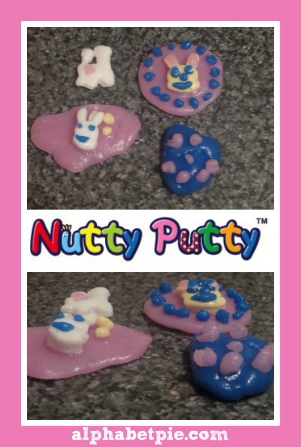 nutty putty review