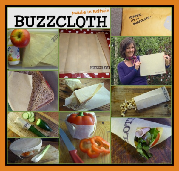 review of buzzcloth