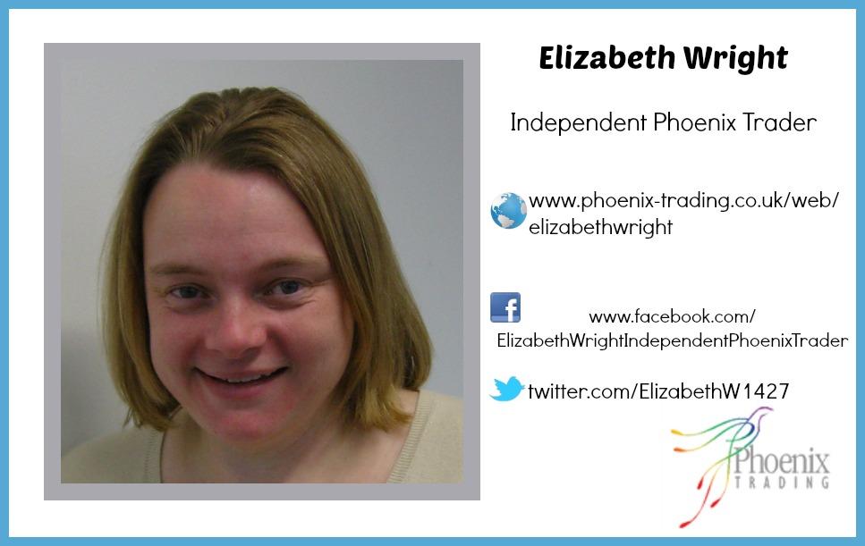 independent phoenix trader Elizabeth Wright
