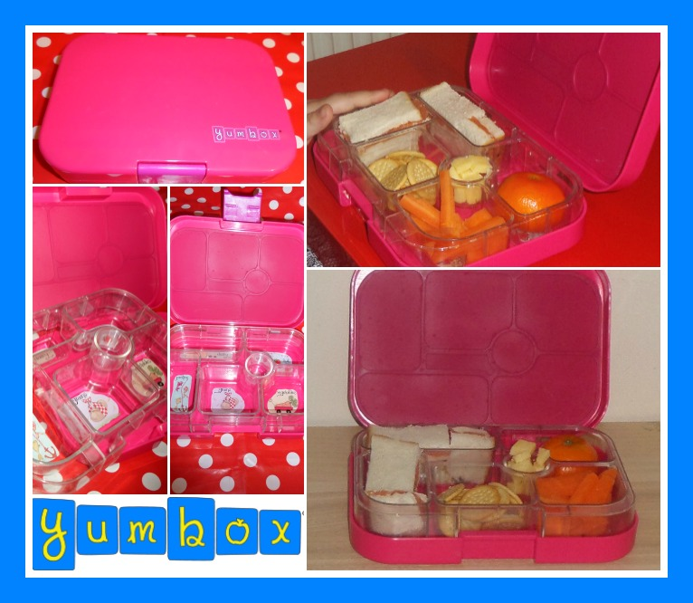 yumbox review