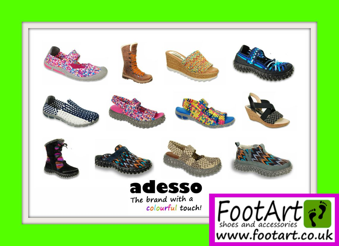 buy adesso shoes online