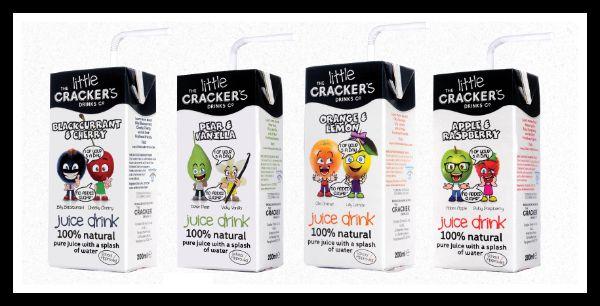 cracker drinks co juice