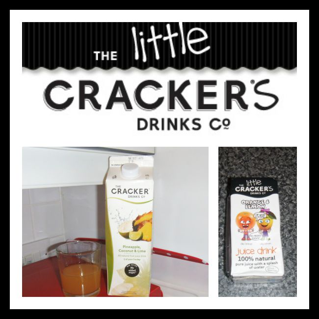little crackers drink review