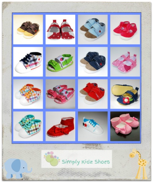 simplykidzshoes review