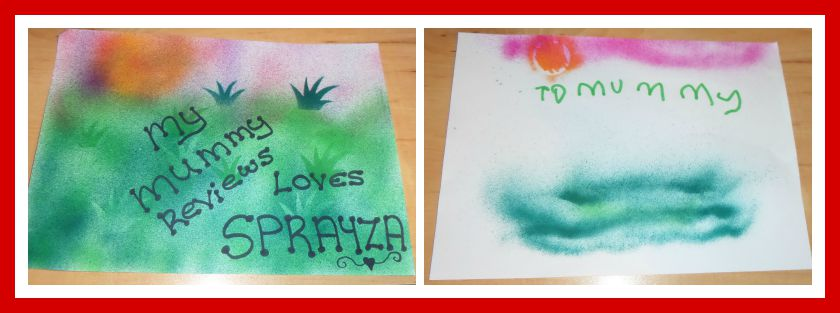 sprayza pictures