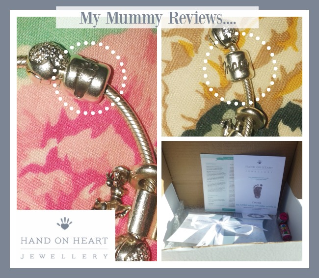 hand on heart jewellery review