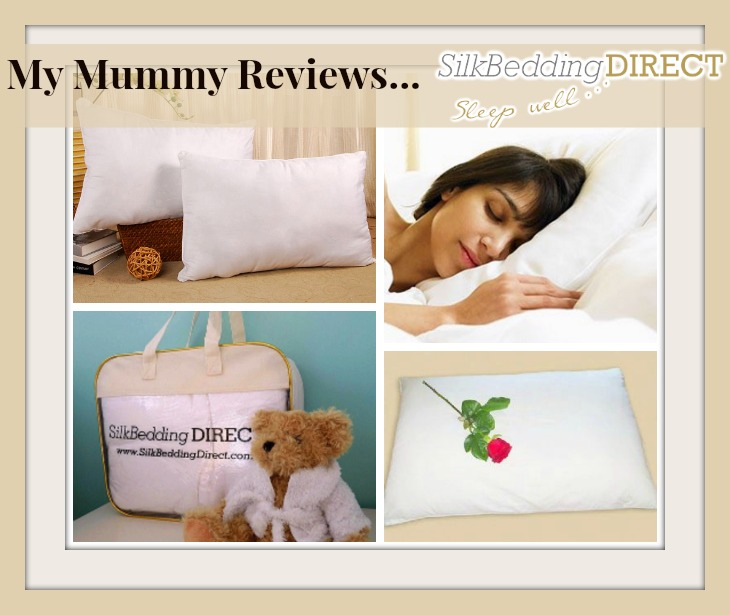 silk bedding direct review