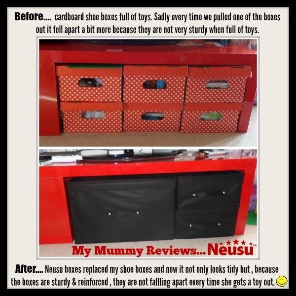 neusu boxes