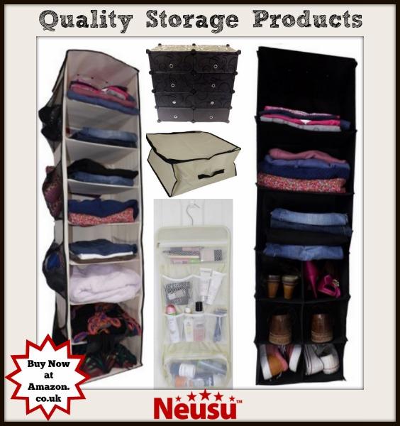 neusu storage