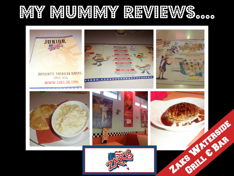 review of Zaks restaurant Norwich