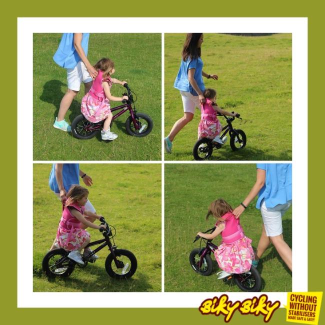 bikybiky bike review
