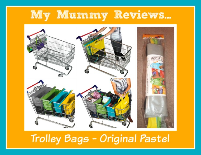 review of Trolley Bags