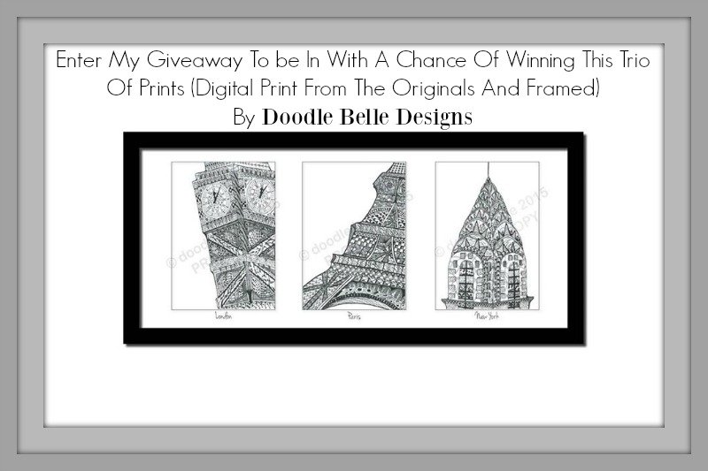 doodle belle designs